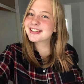 Babysitter Almere Stad: Ester