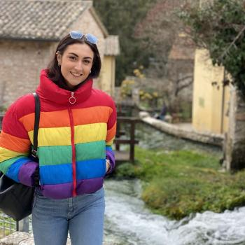 Babysitter Perugia: Giorgia