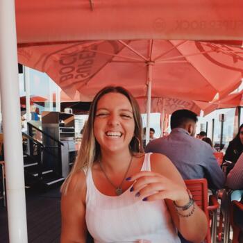Babysitter in Vila do Conde: Katia
