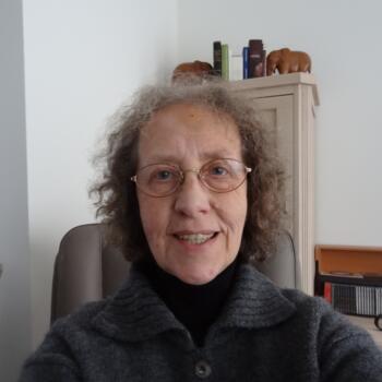 Baby-sitter Saint-Nicolas: Christiane