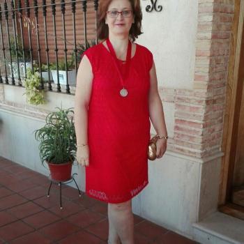 Babysitter Ciudad Real: Antonia
