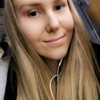 Barnvakt Uppsala: Hanna