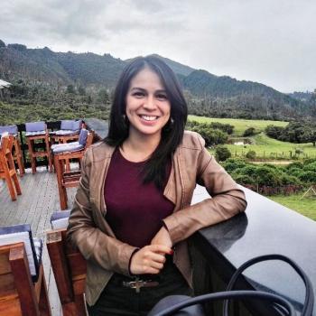 Babysitter Huelva: Leonela