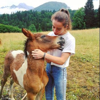 Babysitter Pasian di Prato: Silvia Gambini
