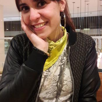 Niñera Belén de Escobar: Valeria Brenda