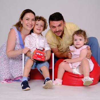 Nanny job Rickenbach: babysitting job Anita