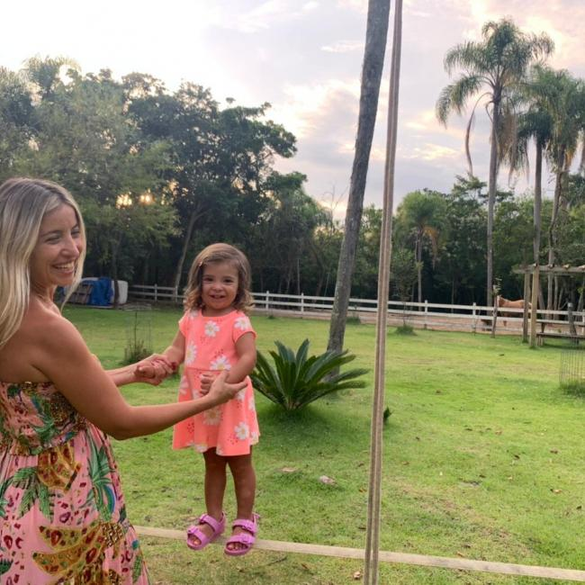 Babysitting job in San Diego: Neslihan