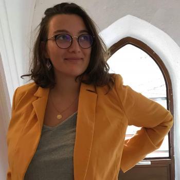 Babysitter Saint-Etienne: Marie