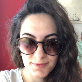 Babysitter Milano: Greta