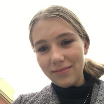 Barnvakt i Nässjö: Vendela
