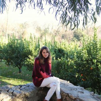 Canguro Salamanca: Laura