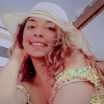 Niñera en Ciudad de la Costa: Luana