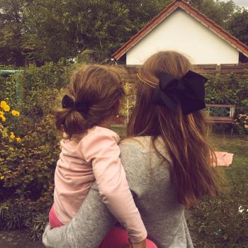 Babysitter Osnabrück: Diana