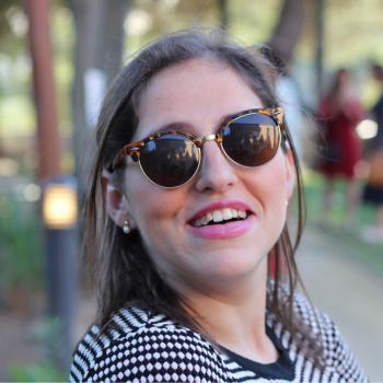 Ama Covilhã: Inês