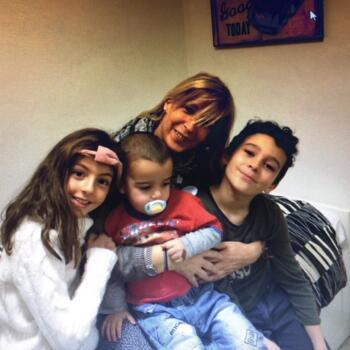 Babysitter Sant Andreu de Llavaneres: Irene