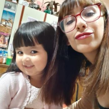 Babysitter Morón: Aldana Belén
