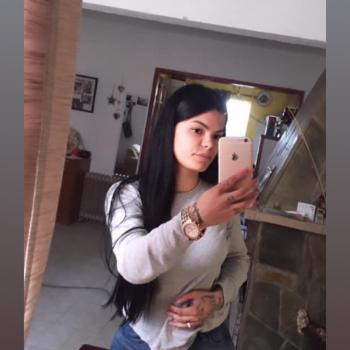 Babysitter Barros Blancos: Lucia