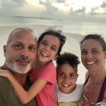 Lavoro per babysitter Rimini: lavoro per babysitter Michele