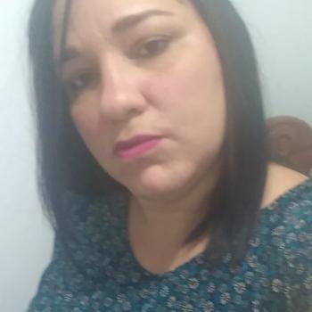 Babá Uberlândia: Marta