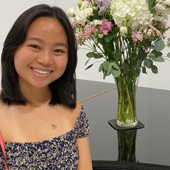 Babysitter in Singapore: Jenn-Katelyn