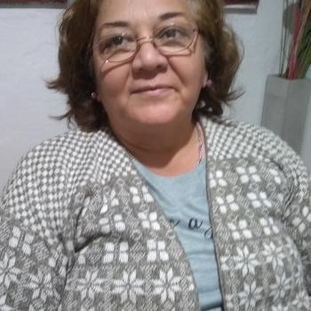 Niñera en Berisso: Nancy