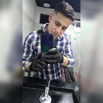 Niñera en Ecatepec: Jorge