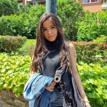Babysitter in Aachen: Sophia