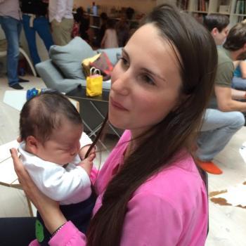 Babysitter Hamburg: Diana