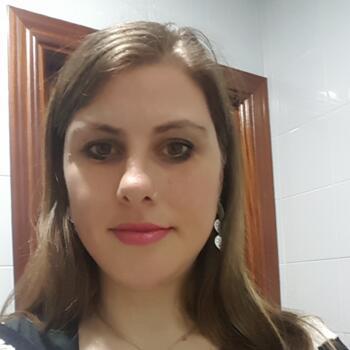 Niñera en Alcalá de Henares: Esther
