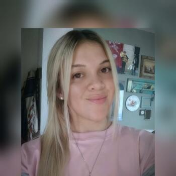 Babysitter Montevideo: Agustina