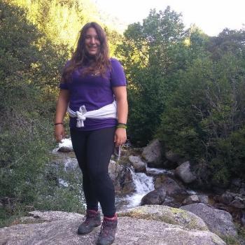 Babysitter Valencia: Alba figueres Alfonso