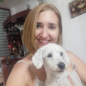 Babysitter Vila Nova de Gaia: Ana