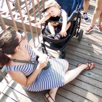 Baby-sitting Longueuil: job de garde d'enfants Marion