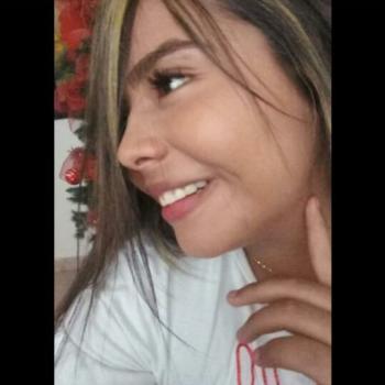 Niñera Montería: Maria