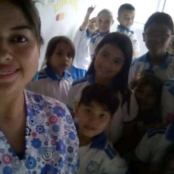 Babysitter in Jerez de la Frontera: Leidy