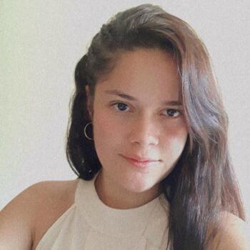 Babá Belo Horizonte: Maria Eduarda