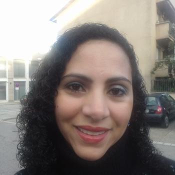 Canguro Gavà: Elizabeti Cardoso Fonseca