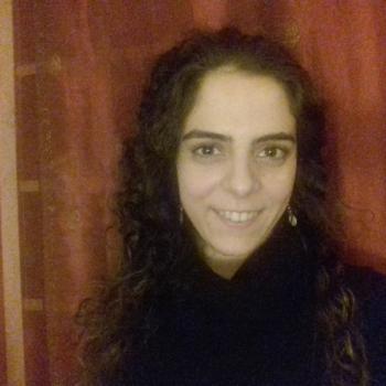 Babysitter em Oeiras: Ines