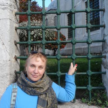 Oppas Den Haag: Elena