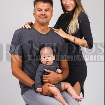 Barnvaktsjobb Rinkeby: barnvaktsjobb Peter & Lilianna & Baby Max