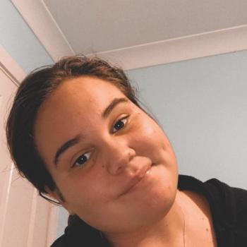 Babysitter Wollongong: Rebecca