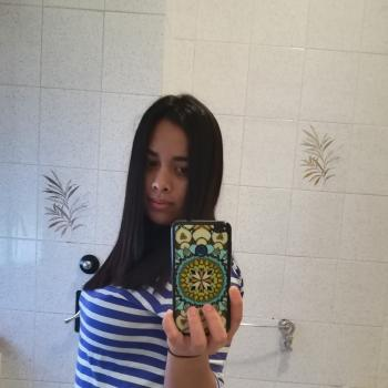Babysitter San Giuliano Milanese: Sofia Martinez