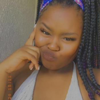 Babysitter in Pretoria: Neliswa