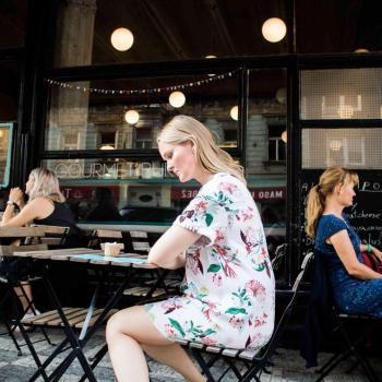 Vanhempi Helsinki: Lastenhoitotyö Anni
