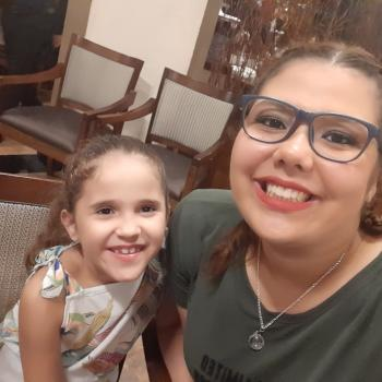Babá Campinas: Laura