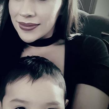 Trabajo de niñera Tijuana: trabajo de niñera Alba