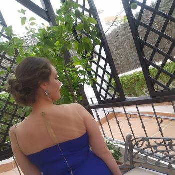 Niñera en Mairena del Alcor: Miriam