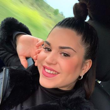 Niñera Coslada: Sara