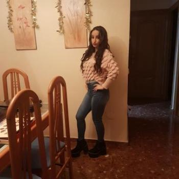 Babysitter Almería: Elisabet
