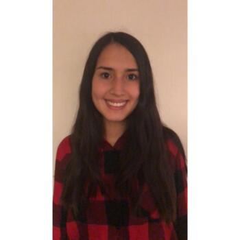 Niñera Providencia: Javiera